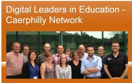 Digital Leaders in Education Programme